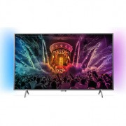 TV LED Philips 55PUS6401 UHD 4K Android TV Ambilight