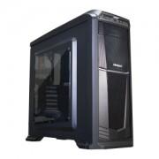 Carcasa Antec GX330 Window Black High MiddleTower fara Sursa