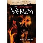 The Grimorium Verum by Dean M Drinkel