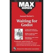 Waiting for Godot by Rita Wilensky