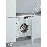 WHIRLPOOL AWOC 0614 Beépíthetõ mosógép