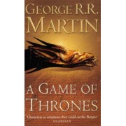 A Game of Thrones by George R. R. Martin