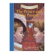 The Prince And The Pauper: Retold From The Mark Twain Original