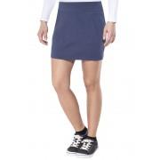 Columbia Harper Skirt Women Nocturnal M Kleider & Röcke
