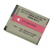 Power3000 PL373B.335 - acumulator replace tip Panasonic DMW-BCL7, 600mAh