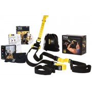 TRX Suspension Training Pro Pack + Door Anchor