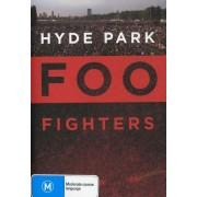 Foo Fighters - Hyde Park (0886970345392) (1 DVD)