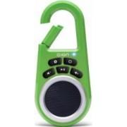 Boxa Portabila Bluetooth Ion Clipster Green
