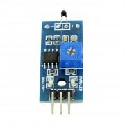 Modul Senzor de temperatura cu termistor