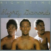 The Mighty Diamonds - Right Time (0724381032923) (1 CD)