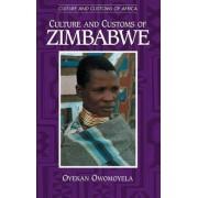 Culture and Customs of Zimbabwe by Oyekan Owomoyela