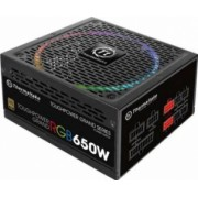 Sursa Modulara Thermaltake Toughpower Grand RGB 650W 80 PLUS Gold