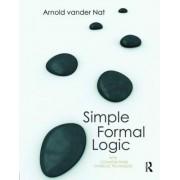 Simple Formal Logic by Arnold Vander Nat