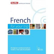 Berlitz Language: French for Your Trip by Berlitz