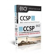 CCSP (ISC)2 Certified Cloud Security Professional Official CCSP CBK and Study Guide Kit by Brian T. O'hara