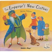 The Emperor's New Clothes by Alison Edgson
