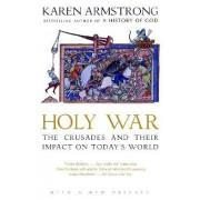 Holy War by Karen Armstrong