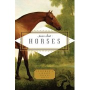 Poems about Horses by Carmela Ciuraru