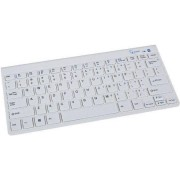 Tastatura Wireless Gembird Slimline (Alb)