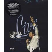 Lionel Richie - Live (0602517813809) (1 BLU-RAY)