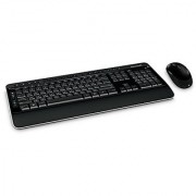 Microsoft Desktop 3000 Wireless Keyboard and Mouse