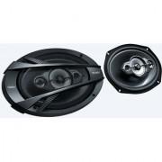 Sony Xs-N69402 Coaxial Car Oval 69 Speaker -(500w) 4 Way