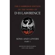 The Complete Novels of D. H. Lawrence 11 Volume Paperback Set by D. H. Lawrence