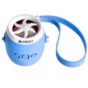 Boxa portabila A4Tech BTS-06 Bluetooth 2W blue