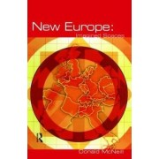 The New Europe by Donald McNeill
