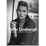 Peter Lindbergh: A Different Vision on Fashion Photography by Peter Lindbergh