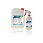 SOLUTIE CURATARE CAZANE CU COMBUSTIBIL SOLID -CLEANEX GUDRON-5L