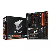 Gigabyte GA-Z270X-Gaming-K5 Carte mère Intel Socket 1151
