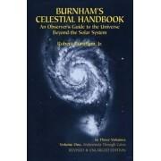 Celestial Handbook: Volume 1 by Robert Burnham