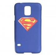 Samsung Superman Samsung S5 Skal