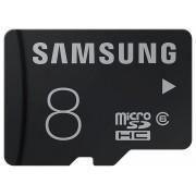 Samsung microSDHC 8GB (class 6) (MB-MA08D/EU)