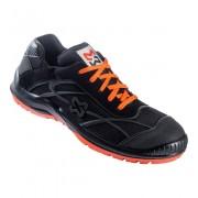 Modyf Chaussures De Sécurité S1p Net Basses Würth Modyf Noires