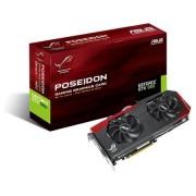 Asus GeForce Poseidon GTX 980 4 GB GDDR5 DVI HDMI a