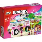 Juniors - Emma's ijswagen