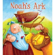 My First Bible Stories Old Testament: Noah's Ark by Katherine Sully