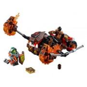 LEGO® Nexo Knights 70313 - Moltors Lava-Werfer