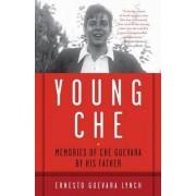 Young Che by Ernesto Guevara Lynch