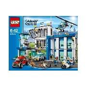 Lego City Rendőrkapitányság 60047