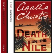 Death on the Nile: Complete & Unabridged by Agatha Christie