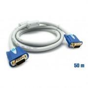 Cable VGA 26AWG M/M 50m BIWOND - Inside-Pc