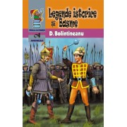 Legende istorice si Basme