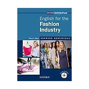 English for the Fashion Industry - Student Book and MultiROM