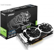 MSI GTX960 OC 2048MB GDDR5 128Bit Graphics Card