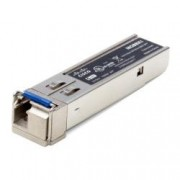 Linksys Gigabit Ethernet BX Mini-GBIC SFP Transceiver MGBBX1