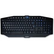 Tastatura gaming Zalman ZM-K400G