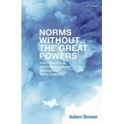 Norms Without the Great Powers: International Law and Changing Social Expectations in World Politics